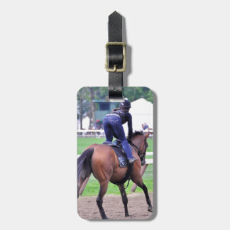 Saratoga Workouts Since 1863 Tags For Bags