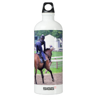 Saratoga Workouts Since 1863 Water Bottle