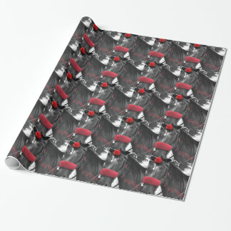 Saratoga Wrapping Paper