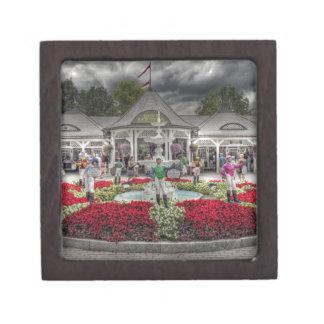Saratoga's 12 Stakes Winners.jpg Jewelry Box