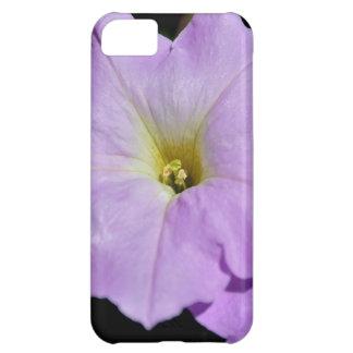 Saratoga's Mid-August Purple Wild Flower iPhone 5C Covers