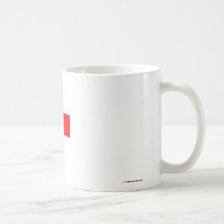 Saratov Oblast Flag Coffee Mug