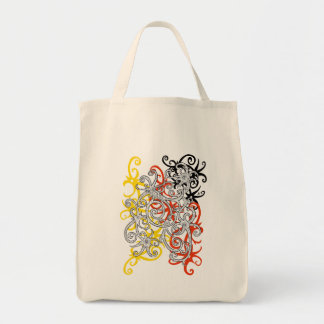 Sarawak Hornbill Tote Bag