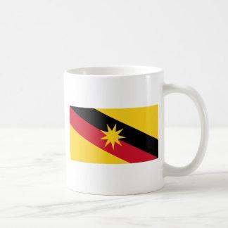 Sarawak, Malaysia Coffee Mug