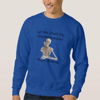 sarcasm and more sweatshirt 3