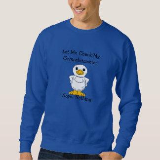sarcasm and more sweatshirt 4