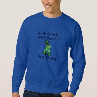 sarcasm and more sweatshirt 5