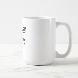 Sarcasm:  Just One of the Many Services I Offer Mug