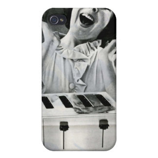 Sarcastic iPhone 4 Case