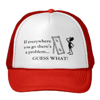 Sarcastic One Liner for Annoying People Trucker Hat