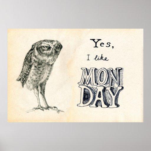 Sarcastic Monday Quotes