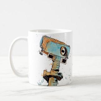 @SarcasticRover Selfie Mug! Classic White Coffee Mug