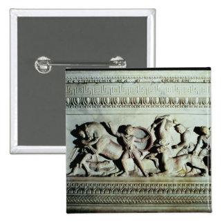 Sarcófago de Alexander Pins