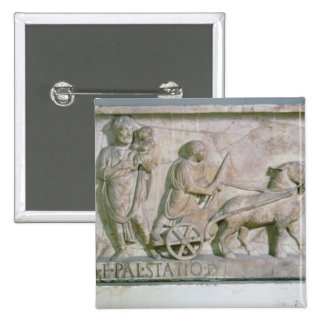Sarcófago de Cornelio Statius Pins