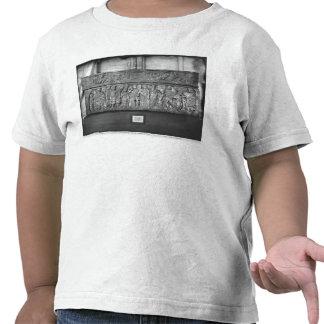 Sarcófago de St. Quitterie Camiseta