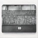 Sarcófago de St. Quitterie Tapetes De Raton
