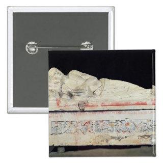 Sarcófago, Etruscan Pins