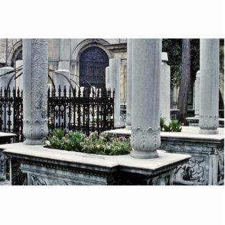 Sarcófagos de autoridades estatales más recientes  esculturas fotograficas