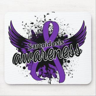 Sarcoidosis Awareness 16 Mouse Pad