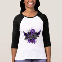 Sarcoidosis Awareness 16 T-Shirt