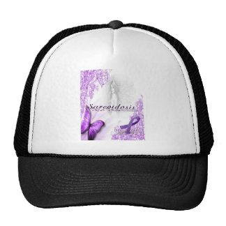 Sarcoidosis Awareness Baseball Hat
