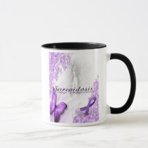 Sarcoidosis Awareness Coffee Mug