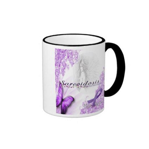 Sarcoidosis Awareness Coffee Mug