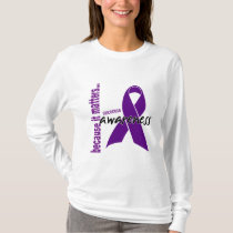 Sarcoidosis Awareness T-Shirt