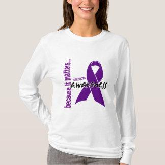 Sarcoidosis Awareness T-Shirt