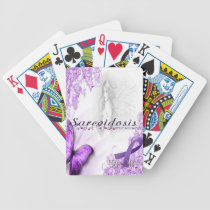 Sarcoidosis Bicycle Playing Cards