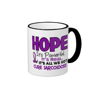 Sarcoidosis HOPE 1 Coffee Mug