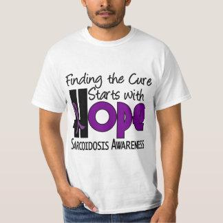 Sarcoidosis HOPE 4 T-Shirt