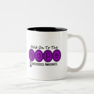 Sarcoidosis HOPE 6 Mugs
