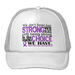 Sarcoidosis How Strong We Are Hats