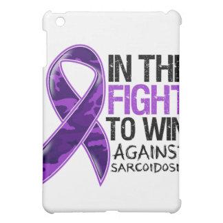 Sarcoidosis - lucha a ganar