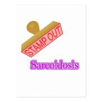 Sarcoidosis Postcard