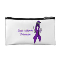 Sarcoidosis Warrior Coin Purse