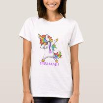 SARCOIDOSIS Warrior Unbreakable T-Shirt