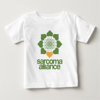 Sarcoma Alliance Baby T-Shirt