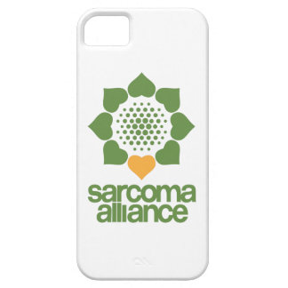 Sarcoma Alliance iPhone SE/5/5s Case