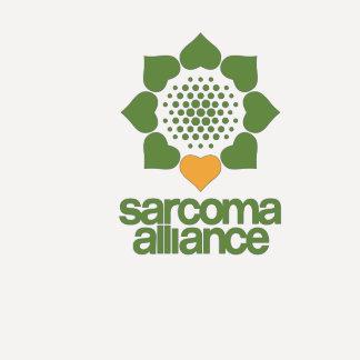 Sarcoma Alliance Camisetas