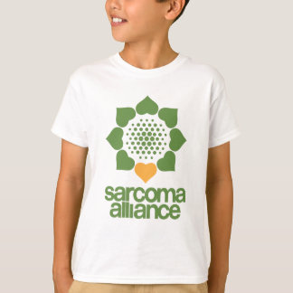 Sarcoma Alliance T-Shirt