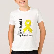 Sarcoma Awareness 5 T-Shirt