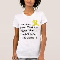 Sarcoma Awareness Shirt