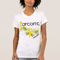 Sarcoma BUTTERFLY 3.1 T-Shirt