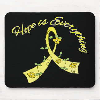Sarcoma Cancer Hope is Everything Mouse Pad