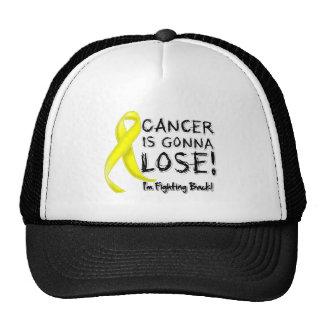 Sarcoma Cancer is Gonna Lose Trucker Hat