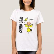 Sarcoma CHEMO GRAD 1 T-Shirt