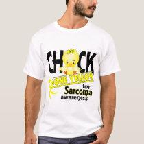 Sarcoma Chick Gone Yellow 2 T-Shirt
