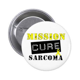 Sarcoma de la curación de la misión pin